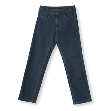 Jeans fashion stretch vel.46